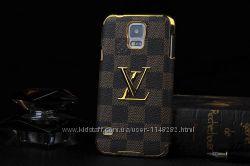 Чехол Louis Vuitton на Samsung Galaxy S5