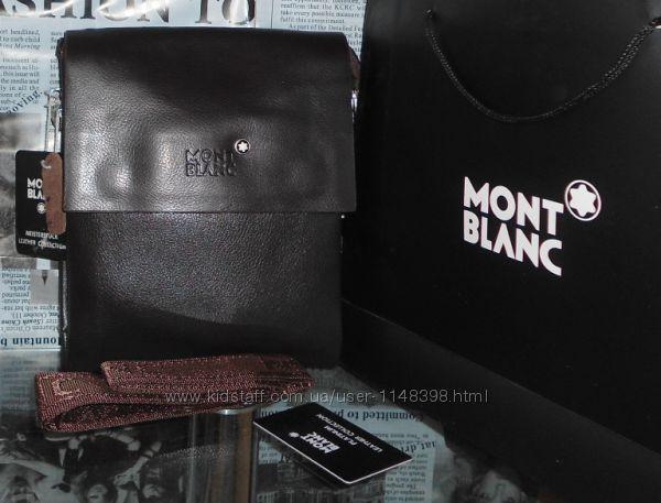 Кожаные мужские сумки - BORSELLINORU