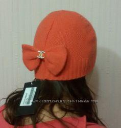 шапка женская Chanel Франция, оригинал