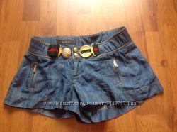 Юбка-шорты Gucci