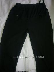 Теплые брюки для беременных P. I. P.  р. 52