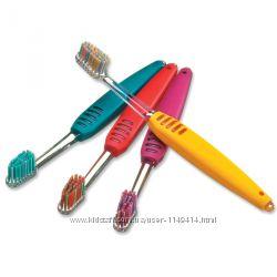 Glister Глистер зубные щетки для детей, 4 шт.