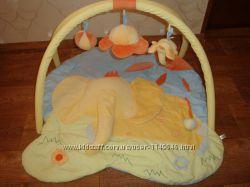 Развивающий коврик BabyOno, Польша