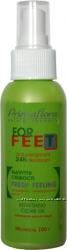 Дезодорант-антиперспирант для ног
