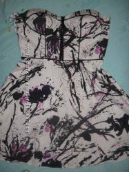 Короткое платья Jane Norman
