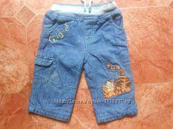 Трансформер джинсики Disney ДИСНЕЙ