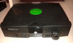 Игровая приставка Xbox video game system Microsoft corporation