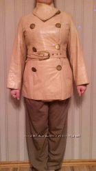 Кожаная куртка, недорого