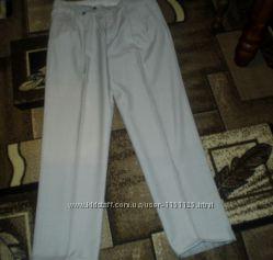 Брендовые мужские брюки р. 50