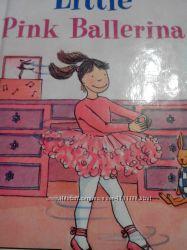 Книжки для детей на английском языке красочные