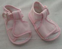 Босоножки Пинетки Maximo для младенцев
