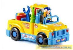 Машина с инструментом HuiLe Toys 789