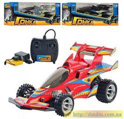 Машинка на радиоуправлении Гонка  Limo Toy M0360