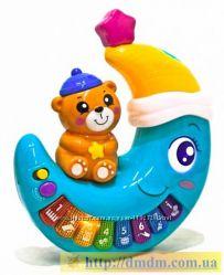 Музыкальная игрушка - Чудо месяц Play Smart 7696