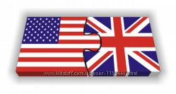 Америка Англия каждый день под 0 процентов