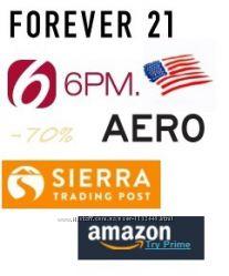 6pm Sierra Aero Forever21 ��� �������� ������ ����