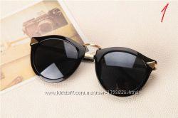 Солнцезащитные очки 10 моделей