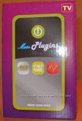 Энергосберегающее устройство Mister Plugins