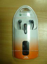 Проводная гарнитура Sony Ericsson HPM 82 black