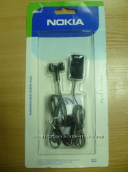 Гарнитура проводная Nokia HS-45AD-54