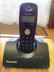 Радиотелефон Panasonic KX-TCD400RUC