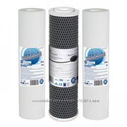 Набор картриджей Aquafilter 1