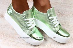 Кожаная женская обувь от производителя
