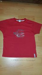 Фирменная спортивная футболка DOMYOS