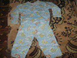 Пижамы мальчику  на 3-5 лет