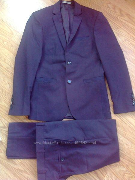 костюм  Castello BRUNO Размер 44-46