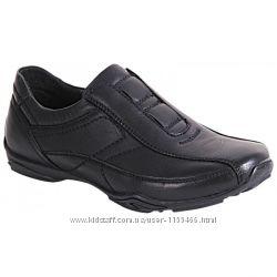 Туфли детские Arial 5514-973 черные