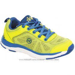 Кроссовки детские Arial 5516-1184 желто-синий