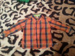 Рубашка GLORIA JEANS & GEE JAY