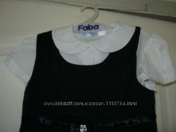 Блузка школьная Daga