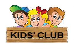 Английский разговорный клуб для школьников