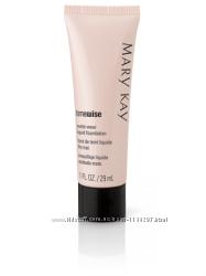 Тональный крем, основа под макияж, корректор Mary Kay