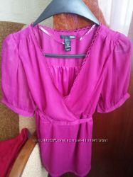 отдам недорого блузку для беременных