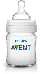 Бутылочка для кормления Philips AVENT Classic 125 мл SCF68017