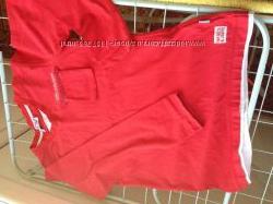 классная красная кофта для мальчика