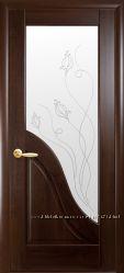 Межкомнатные двери Новый Стиль АматаР1