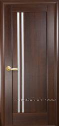 Межкомнатные двери Новый Стиль Делла НЕДОРОГО