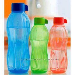 Эко бутылка 500 мл Tupperware цвета на выбор
