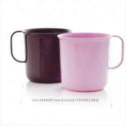 Кружка Tupperware разных цветов