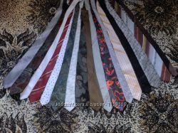 галстуки на любой вкус