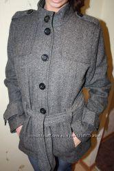 Демисизонное пальто для беременных на размер 42-44