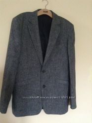 Продам новый  мужской пиджак фирмы Selested Дания