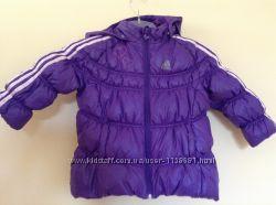 Продам отличную куртку фирмы adidas оригинал