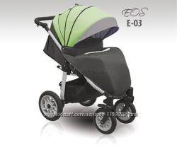 Прогулочная коляска Camarelo Eos