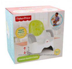 Детский горшочек Fisher Price Удобство и комфорт