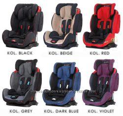 Автомобильное кресло Coletto Sportivo Isofix   9-36